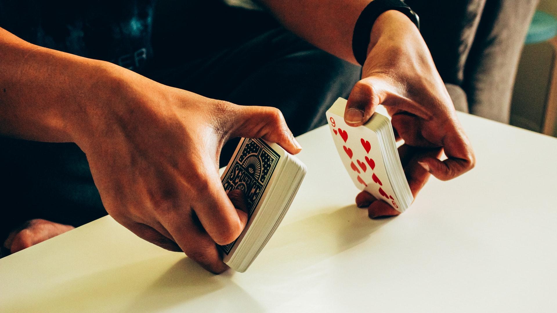 карты казино